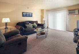 Hawk Pointe Apartments, Bismarck, ND