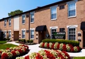 Korman Residential At Willow Shore, Palmyra, NJ