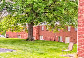 Southwoods Apartments, Saint Louis, MO