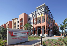Alta Congress, Delray Beach, FL
