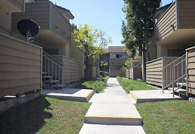 Windrose Apartments, Anaheim, CA
