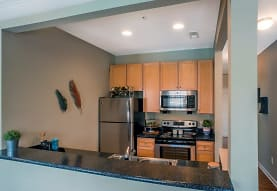 Worthington Luxury Apartments, Charlotte, NC