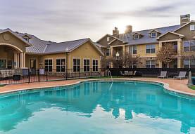 Blue Ridge Apartments, Midland, TX