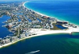 Venue Emerald Coast, Destin, FL