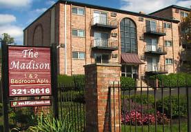 The Madison Apartments, Cincinnati, OH