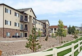 The Village at Silver Ridge, Rock Springs, WY