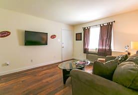 Pressley South End Apartments, Charlotte, NC