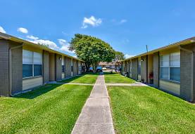 Carroll Lane Apartments, Corpus Christi, TX