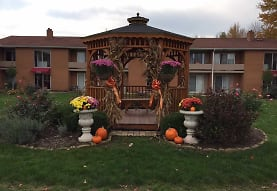 Northern View Villas, North Olmsted, OH
