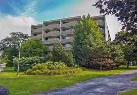 Park Towers Apartments, Richton Park, IL