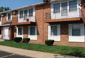 Eastown Villa Apartments, Nappanee, IN