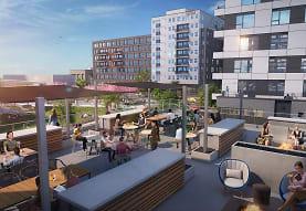 Milo Apartments, Denver, CO