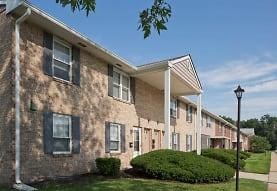 Pickwick Apartments, Maple Shade, NJ