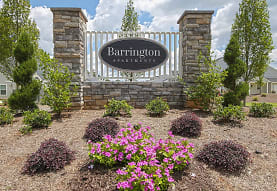 Barrington Apartments, Greenwood, SC