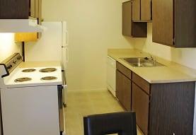 San Remo Villa Apartments, Harrison Township, MI