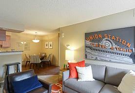 Concordia Apartments, Lakewood, CO