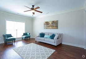 Chaney Place Townhomes, Huntsville, AL