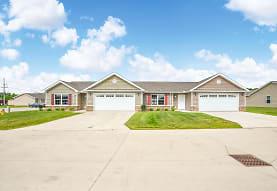 Maple Ridge Villas, Ontario, OH