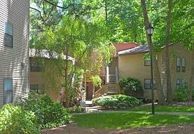 Pinnacle Apartments, Raleigh, NC