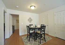 Kinway Apartments, Evansville, IN