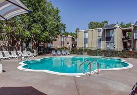 Creekside Apartments, Sacramento, CA