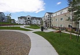 Gateway Apartments, Rapid City, SD