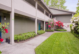 Sundance Apartments, Lakewood, WA
