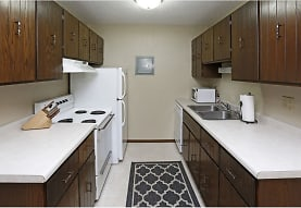 Willow Wood Apartments, Sioux Falls, SD