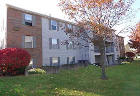 Wilmington Court Apartments, Wilmington, OH
