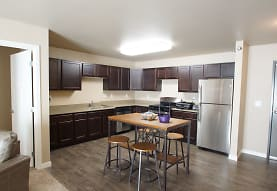 Westdale Apartments, Wahpeton, ND