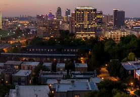 Lofts at Union Hill, Kansas City, MO