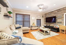 579 Palisade Ave 1E, Jersey City, NJ