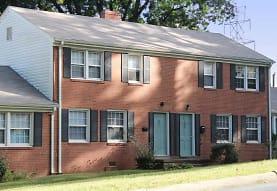 Latham Park Manor, Greensboro, NC
