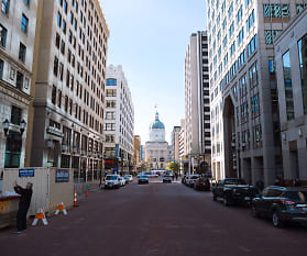 Downtown Indianapolis, Indianapolis, IN - 3