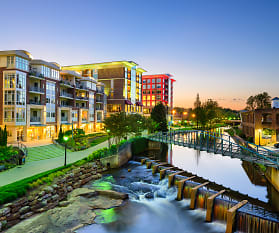 Apartments for Rent in Greenville, SC - 352 Rentals ...