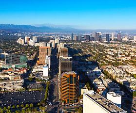 Los Angeles, CA - 2