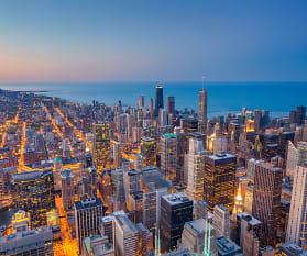 Chicago, IL - 9