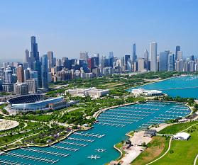 Chicago, IL - 6