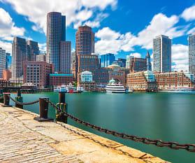 Boston, MA - 4