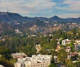 Los Angeles, CA - 3
