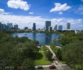 Orlando, FL - 4
