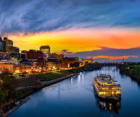 Nashville, TN - 1