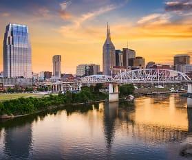 Nashville, TN - 2