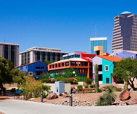 Tucson, AZ - 1