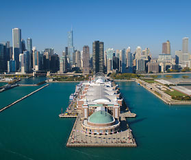 Chicago, IL - 7