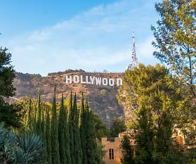Los Angeles, CA - 4