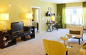 The Elms At Stoney Run Village Apartments Hanover Md 21076