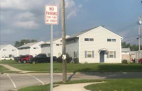 FRANKLIN NORTH VILLAGE APTS Apartments - Franklin, IN 46131
