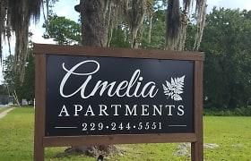 Amelia Apartments Valdosta Ga 31602