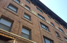 Collegetown Crossing Apartments - Ithaca, NY 14850